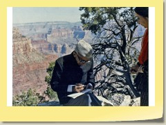 1986: Grand Canyon, USA (UJ-P18)